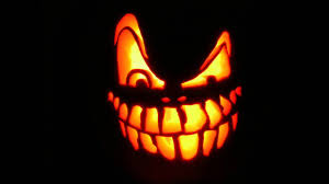 Scariest Pumpkin Carving by Spooky Sound Scary Laugh Youtube