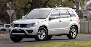 2012 suzuki grand vitara review loaded 4x4