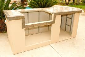 prefab outdoor kitchen grill islands prefab kitchen island ed ex me