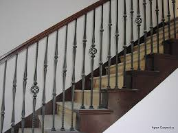 Metal Banister Rail Metal Stair Rails Design Of Your House U2013 Its Good Idea For Your Life