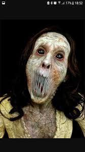 comment faire un maquillage de squelette les 25 meilleures idées de la catégorie maquillage démon sur