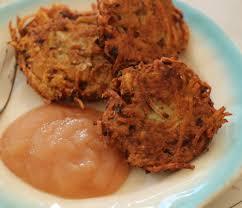 latke mix no flour try pancake mix in your latkes startribune