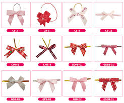 bows for wine bottles 2016 new arrival ribbons for wine bottle bow tie wholesale fancy