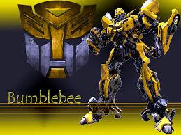 bumblebee transformers 4 robot wallpaper