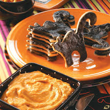 Halloween Appetizers Recipes Pictures by Halloween Appetizers 4 Taste Of Home