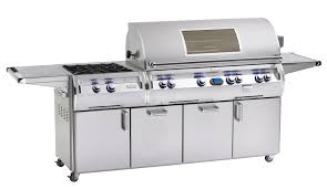 Brinkmann Dual Gas Charcoal Grill by A Look At The 10 Best Barbecue Grills