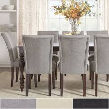 Extending Dining Room Table Pranzo Rectangular 72 Inch Extending Dining Table And Set With