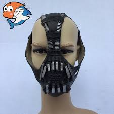 online buy wholesale halloween bane mask from china halloween bane