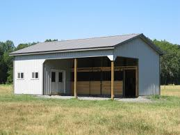 small horse barns plans barn decorations