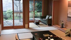 find peace and experience history at a traditional japanese ryokan