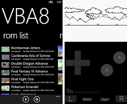 Pokemon Emerald Pretty Chair Play Gameboy Advance Games On Windows Phone 8 With Vba8 Windows