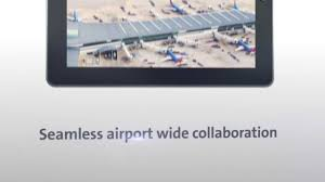 this is it amadeus solutions for airports youtube