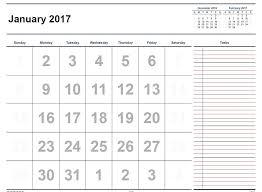 print calendars for 2017 printable calendar 2017 home life weekly
