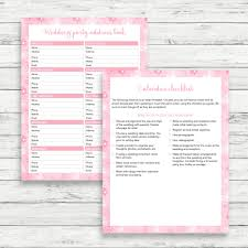 wedding checklist book printable wedding checklist 6 months in traditional printable