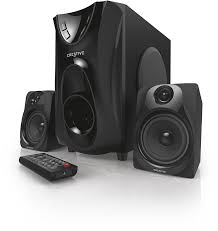 Home Theater Speakers Review by Creative E2400 Home Theater System Black Price Buy Creative