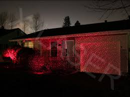 Christmas Decoration Light Projector by Red Green Firefly Laser Light Outdoor Red Green Firefly Laser
