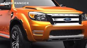 ranger ford 2019 2019 ford ranger return with a diesel powerplant youtube