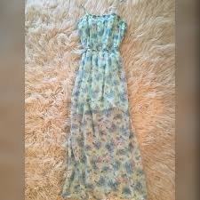86 off abercrombie kids other abercrombie kids floral maxi
