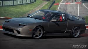 nissan 240sx nissan 240sx s13 drift wallpaper 1600x900 38434