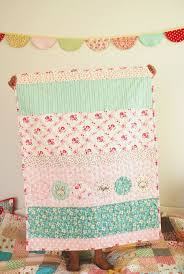 Duvet For Babies 316 Best Shabby Chic Quilts Images On Pinterest Patchwork