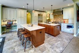 remodeled kitchens with islands kitchen island remodeling contractors syracuse cny