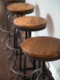 Overstock Kitchen Island Bar Stools Wooden Saddle Bar Stools Inch Backless Counter