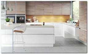 cuisine blanc mat sans poign馥 poign馥s cuisine 28 images cuisine ytrac de lapeyre with poigne