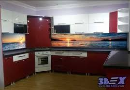 kitchen backsplash panel 3d backsplash panel the best solution for kitchen