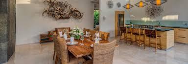 villa indah seminyak 3 bedroom villa bali aramanis villas