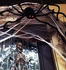 21 spooky halloween decoration ideas decoration goals