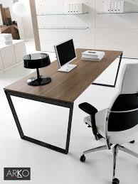 bureau arko executive plateau noyer 200 x 90 cm ivm office d