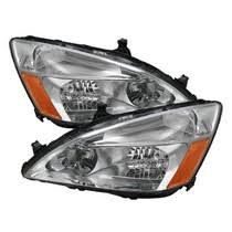 2004 honda accord headlights headlights for honda accord at andy s auto sport