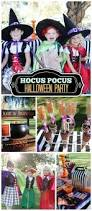 95 best party hocus pocus movie party images on pinterest