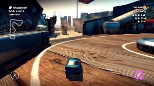 table top racing cars review table top racing world tour ps4 playstation nation