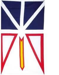3x5 province of newfoundland and labrador flag flags