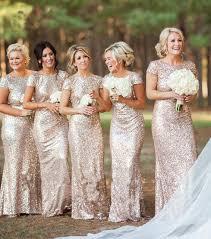 silver bridesmaid dresses sequin bridesmaid dresses silver mermaid trumpet bridesmaid