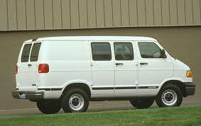 Dodge Ram Wagon - 2001 dodge ram cargo information and photos zombiedrive