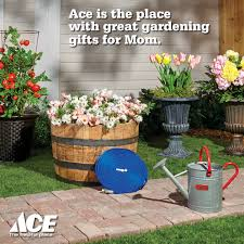 good gardening gifts for mom home outdoor decoration