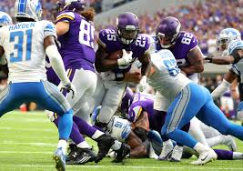 tva predictions will the vikings stuff the lions on thanksgiving