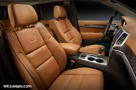 jeep grand cherokee interior jeep grand cherokee overland interior home design ideas marvelous