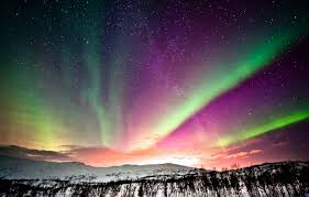 when are the northern lights in norway northern lights in northern norway