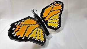 lego ideas monarch butterfly