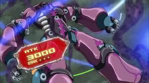 number 30 acid golem of destruction anime yu gi oh fandom