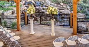 nwa wedding venues simple pleasures weddings northwest arkansas premier wedding
