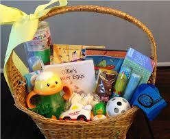 baby easter basket creative healthy easter basket ideas for kids new decoration