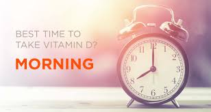 Do You Get Vitamin D From Tanning Bed Bulletproof Your Sleep With Vitamin D When To Take Vitamin D
