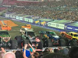 monster truck show in tampa fl monster jam is the jam the mommy spot tampa bay