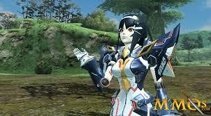 Phantasy Star Maps Phantasy Star Online 2 Game Review