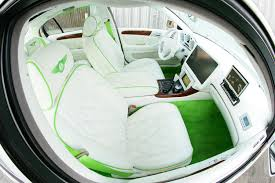 Custom Fiberglass Interior Modified Lexus Gs400 With Bentley Front End Is A Winning