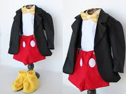 Mickey Mouse Halloween Costumes 25 Baby Mickey Mouse Costume Ideas Mickey